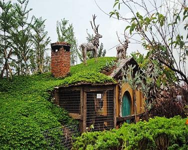 5 Tempat Wisata Keluarga Paling TOP di Bandung
