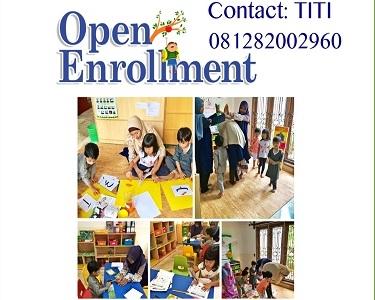 Al Atfal Preschool Classes