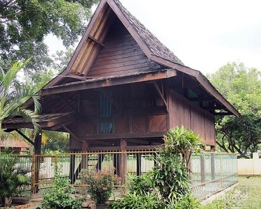 Saung Ranggon