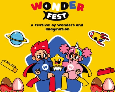 Festival of Wonders and Imagination
