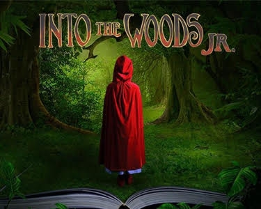 Into The Woods Junior Musical Broadway