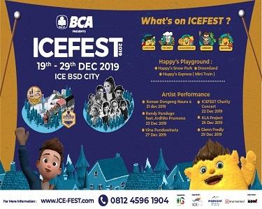ICE FEST 2019