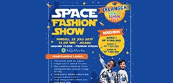 Space Fashion Show