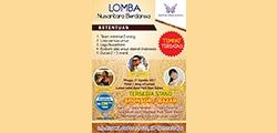 Lomba Nusantara Berdansa
