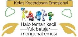 Kelas Kecerdasan Emosional