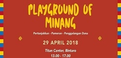 Playground Of Minang