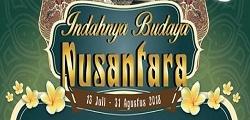 Indahnya Budaya Nusantara di Gajah Mada Plaza