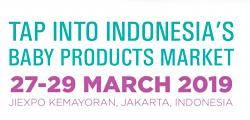 Jakarta: Children, Baby, Maternity Expo Indonesia 2019