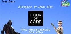 Hour of Code by KodeKiddo