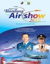 Bandung Air Show 2012