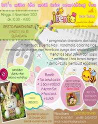 Bento Class - Surabaya