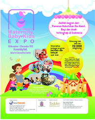 Maternity, Baby and Kids Expo 2012