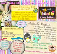 Bento Class - Jakarta