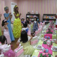 Princess Day