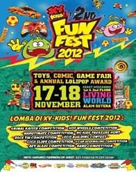 XYKidsFunFest2012