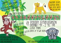 BAMBOOPALOOZA with Green School Bali