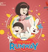 Kids Rockin Runway