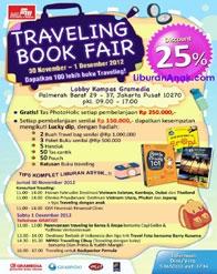 Traveling Book Fair