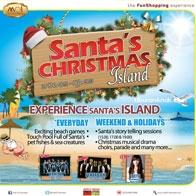 Santa's Christmas Island