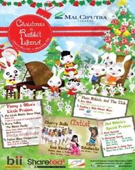 Christmas in Rabbit Island