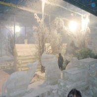 Snow World International @ Bekasi Square