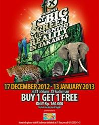 Print Poster ini & Dapatkan BUY 1 GET 1 FREE!
