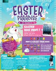 Easter Paradise