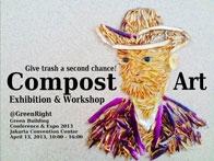 Compost Art