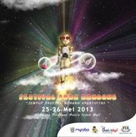 Festival Anak Bandung