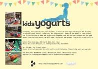 KidsYogArts
