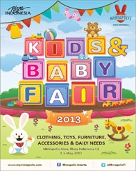 Kids and Baby Fair 2013
