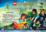 Take the Chima Challange