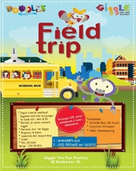 Giggle Field Trip