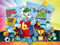 Bobo Fair 2013