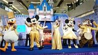 Disneyland Hongkong Show