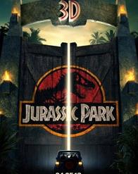 """Jurasic Park 3D "" #KidsMovie: Sinopsis & Jadwal Pemutaran Film"