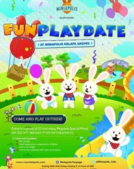Fun PlayDate Miniapolis