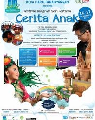 Festival Imajinasi - Cerita Anak