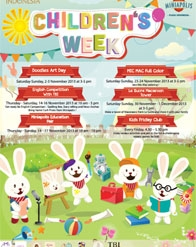 Miniapolis Children Week