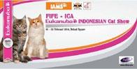 Indonesia Cat Show
