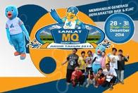 Sanlat MQ Daarut Tauhid - Akhir Tahun 2014