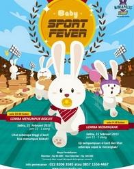 Miniapolis - Baby Sport Fever