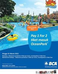 Promo Event dan Tempat Wisata dengan Kartu Kredit BCA