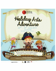 Semata - Holiday Arts Adventure