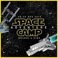 Space Adventure Camp