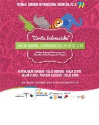 Festival Dongeng Internasional