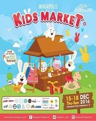 Miniapolis Kids Market