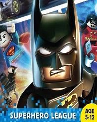 Lego Super League Holiday Camp