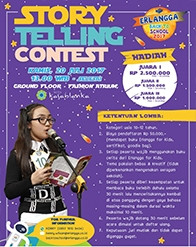 Story Telling Contest