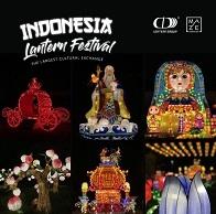 Lantern Festival di Maze market